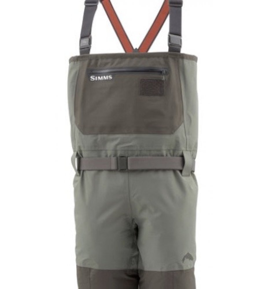 Simms Freestone Stockingfoot Waders 2020