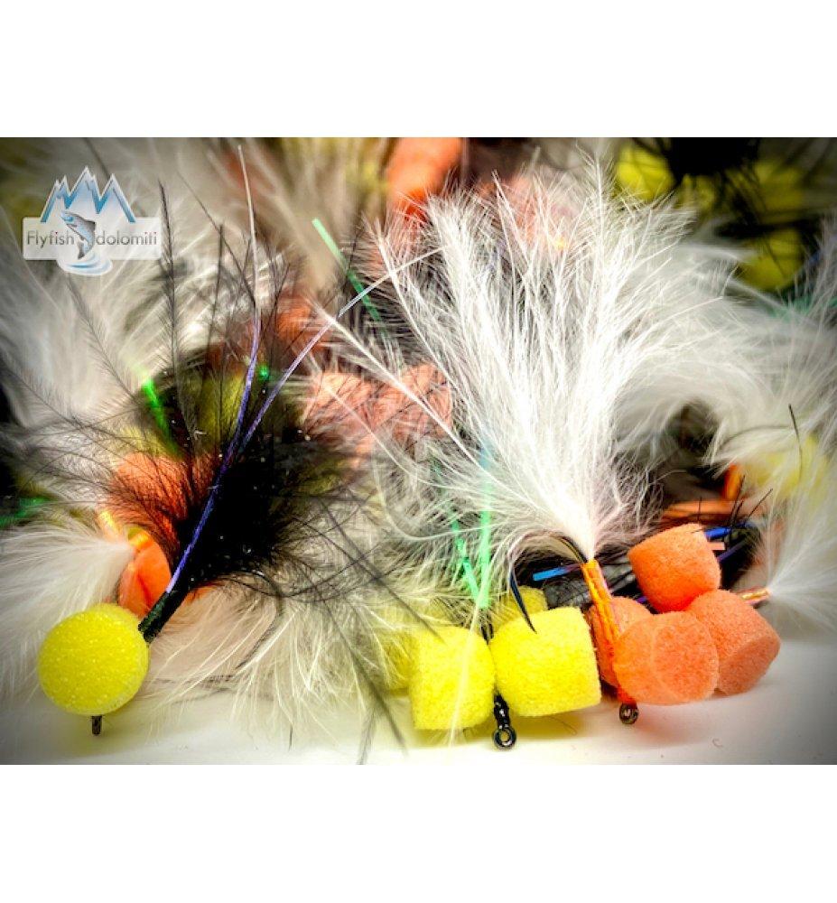 Flyfishdolomiti Boobies