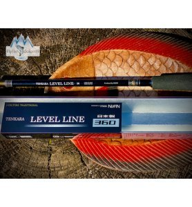 Nissin Tenkara Level Line 360
