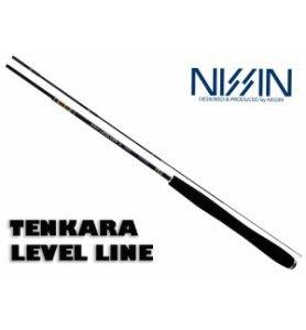 Nissin Tenkara Level Line 390