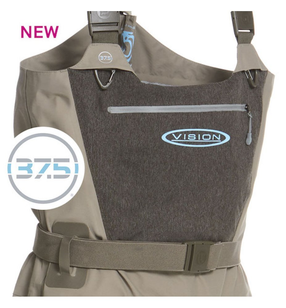Vision Scout 2.0 Strip Waders