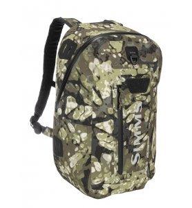 SIMMS Dry Creek Z Backpack Riparian Camo
