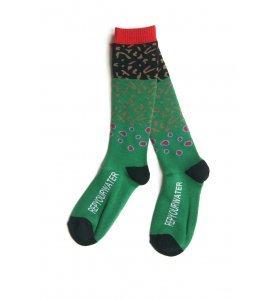 Trout Socks Brook Trout