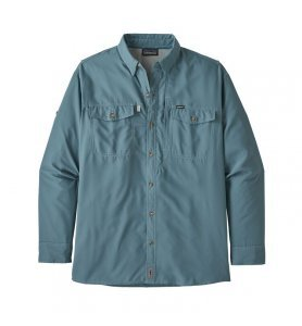Patagonia L/S Sol Patrol II Shirt PGBE