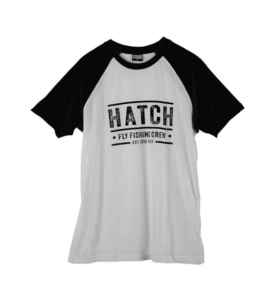HATCH T-SHIRT (Black)