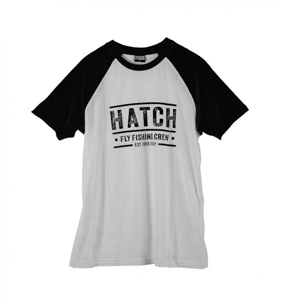 HATCH T-SHIRT (Black)