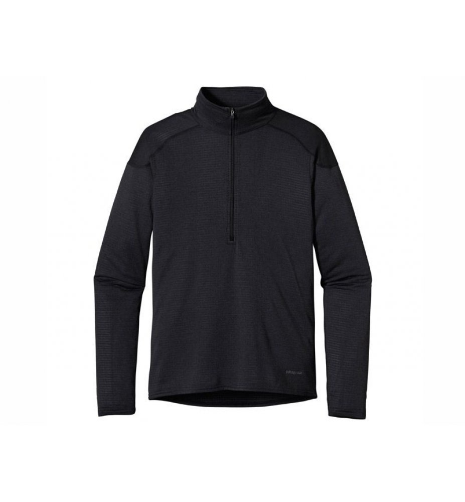 Patagonia Capilene Zip Neck Thermal Weight