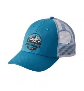 Patagonia Fitz Roy Scope LoPro Trucker Hat (MABL)
