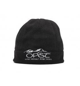 OPST Logo Simms Windstopper Guide Beanie