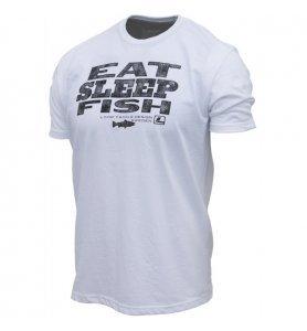 Loop Eat Sleep Fish T-Shirt