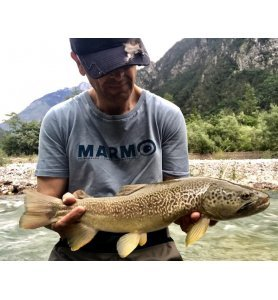 Marbler Marmo T-Shirt