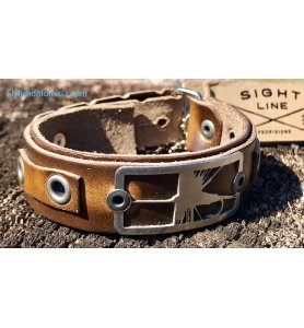 BRACCIALETTO SIGHT LINE PROVISIONS DRY FLY