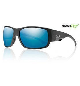 SMITH OPTICS CHROMA POP DOCKSIDE BLUE MIRROR