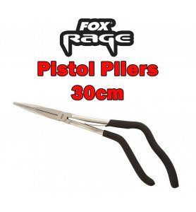 Fox Rage Pistol Plier Pinza