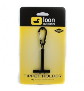 LOON Tippet Holder porta finali