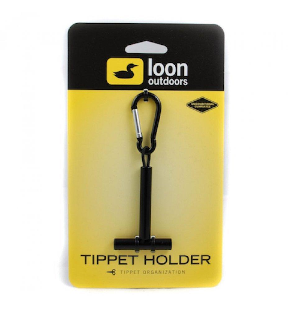LOON Tippet Holder porta finali