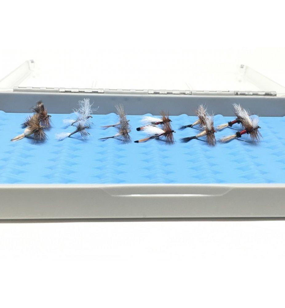 Tacky Dry Fly Box (New!)