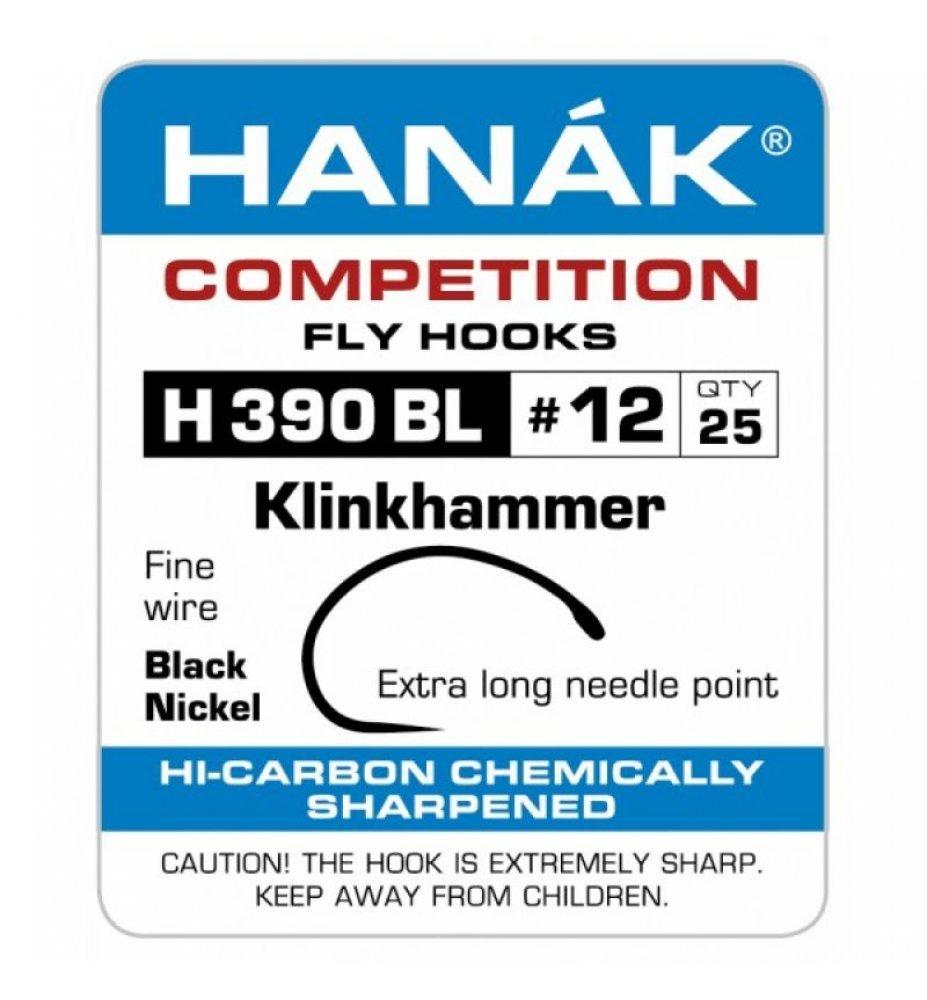 HANAK  H390BL KLINKHAMMER