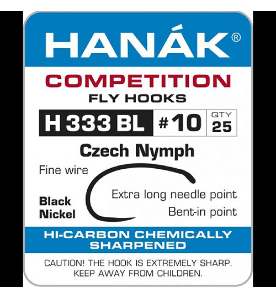 Hanak H333BL