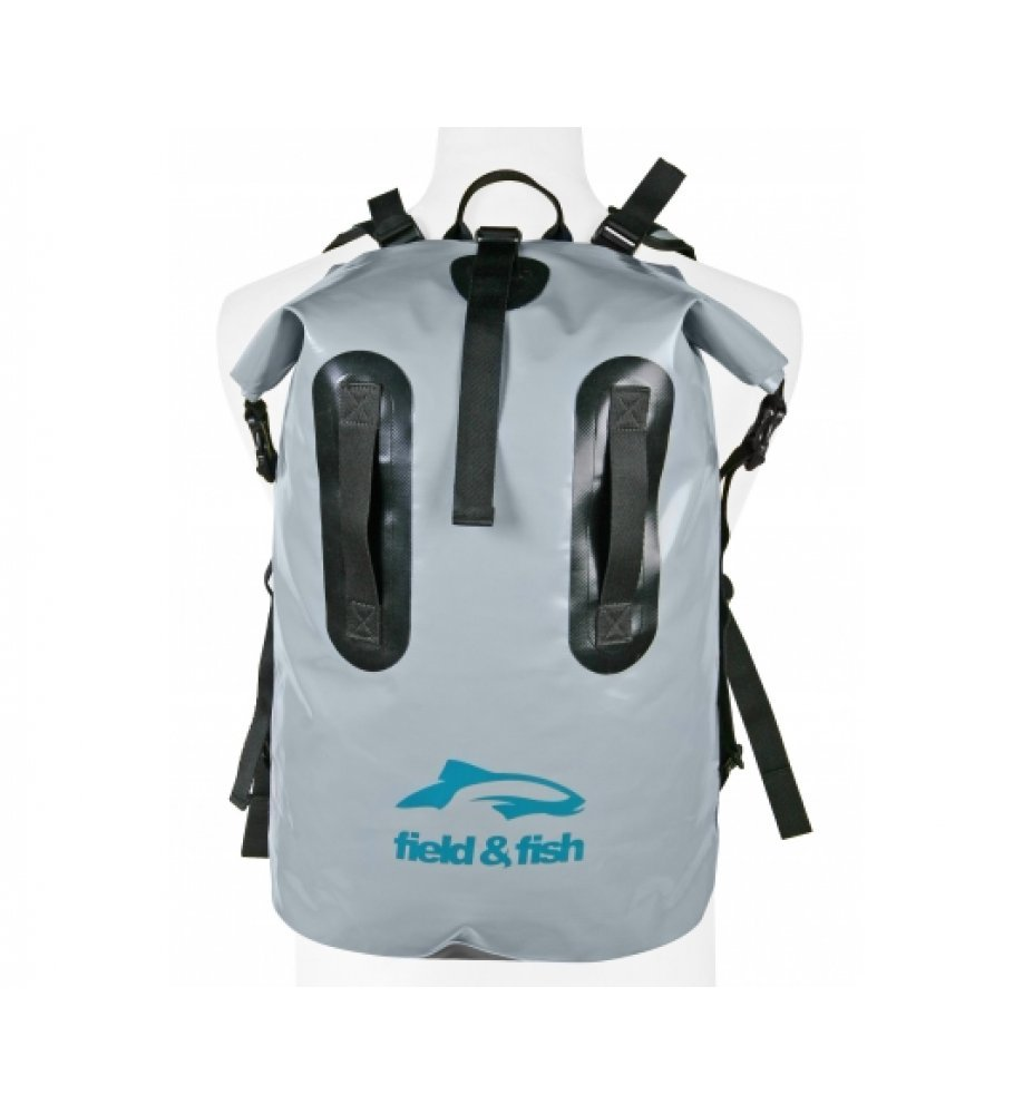 Field&Fish Zaino Roll Top Stagno 40L