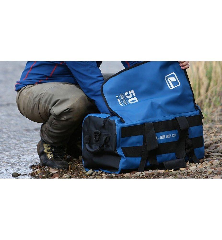 LOOP Dry Duffle Bag 50/90 Litri