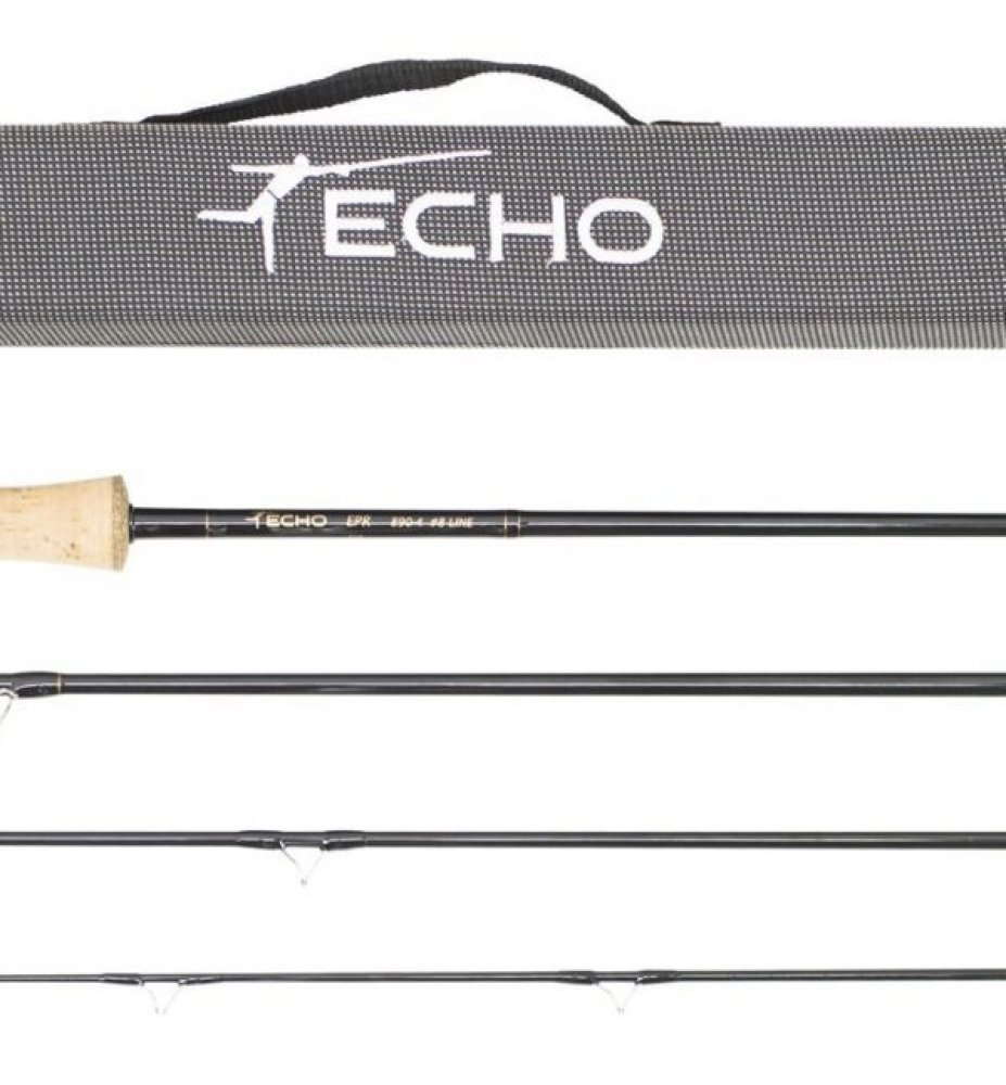 ECHO EPR: EXTREME PERFORMANCE ROD