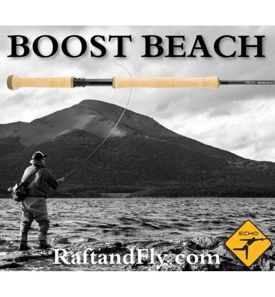 ECHO Boost Beach 12'2''  #9