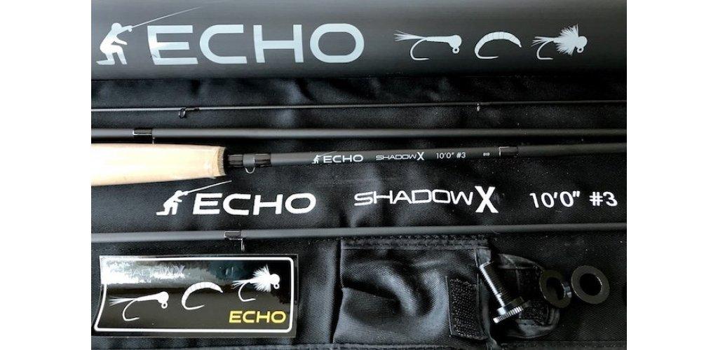 Echo Shadow