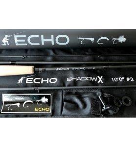 ECHO Shadow X