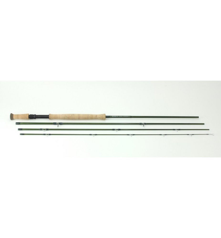 "ECHO 3 11'0"" #6 Switch Rod"