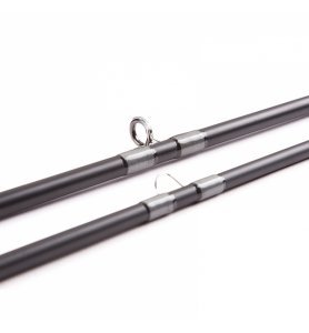 Loop Q Double Handed Fly Rod 13,2 #8 e 15 #10
