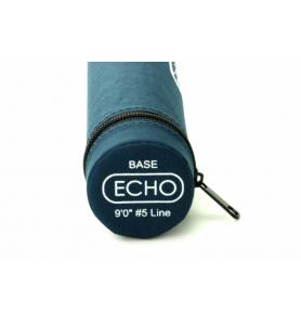 ECHO BASE 9''#5 4 pezzi