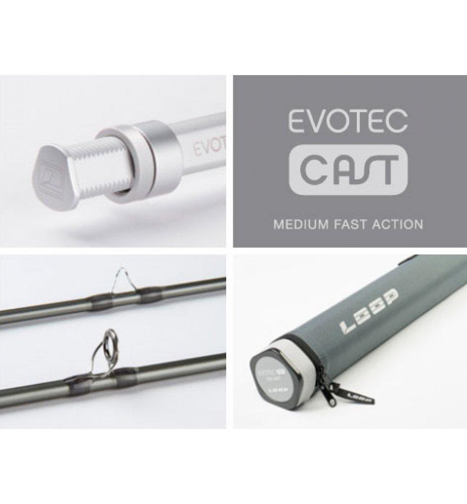 Loop Evotec Cast Medium Fast 9''#5