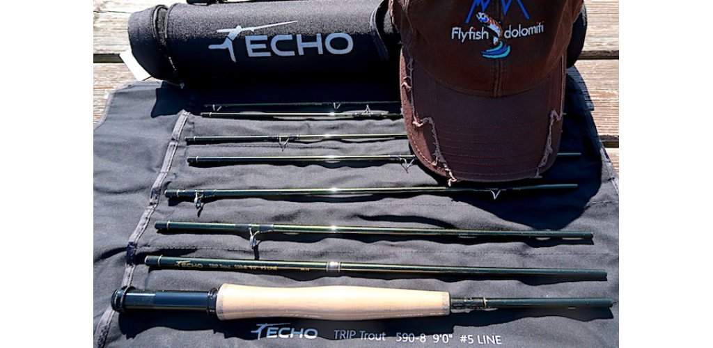 ECHO Trip Rod