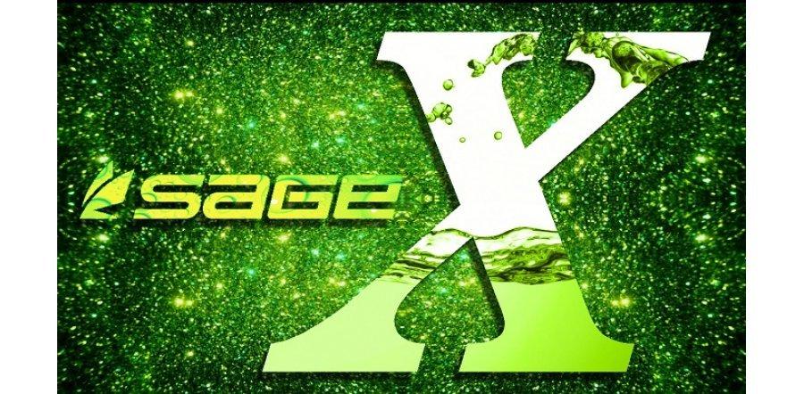 SAGE X