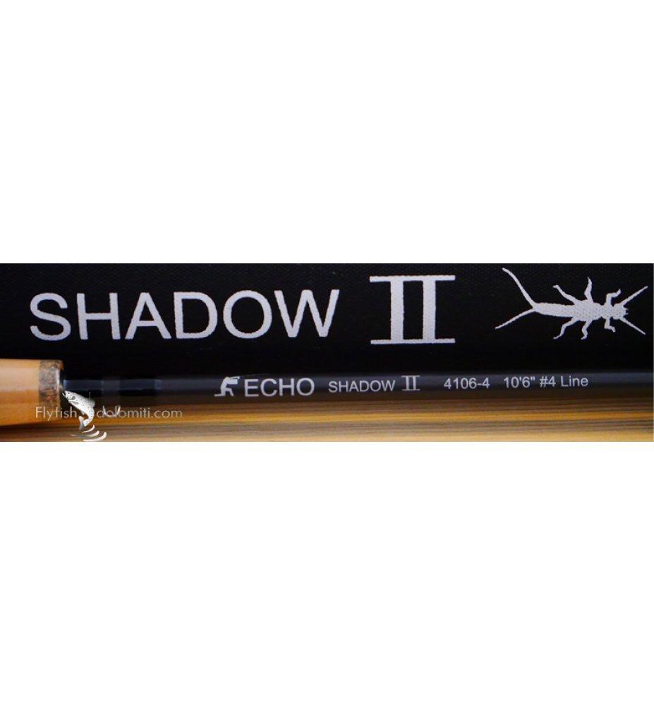 ECHO Shadow 2