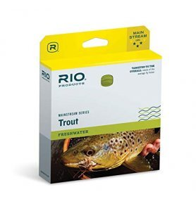 Rio Mainstream 12ft Sink Tip