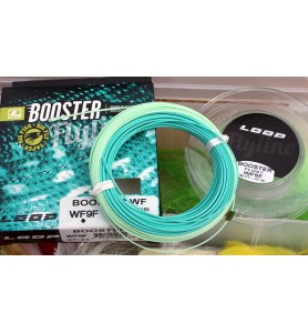 Loop Booster Fly Line WF #9