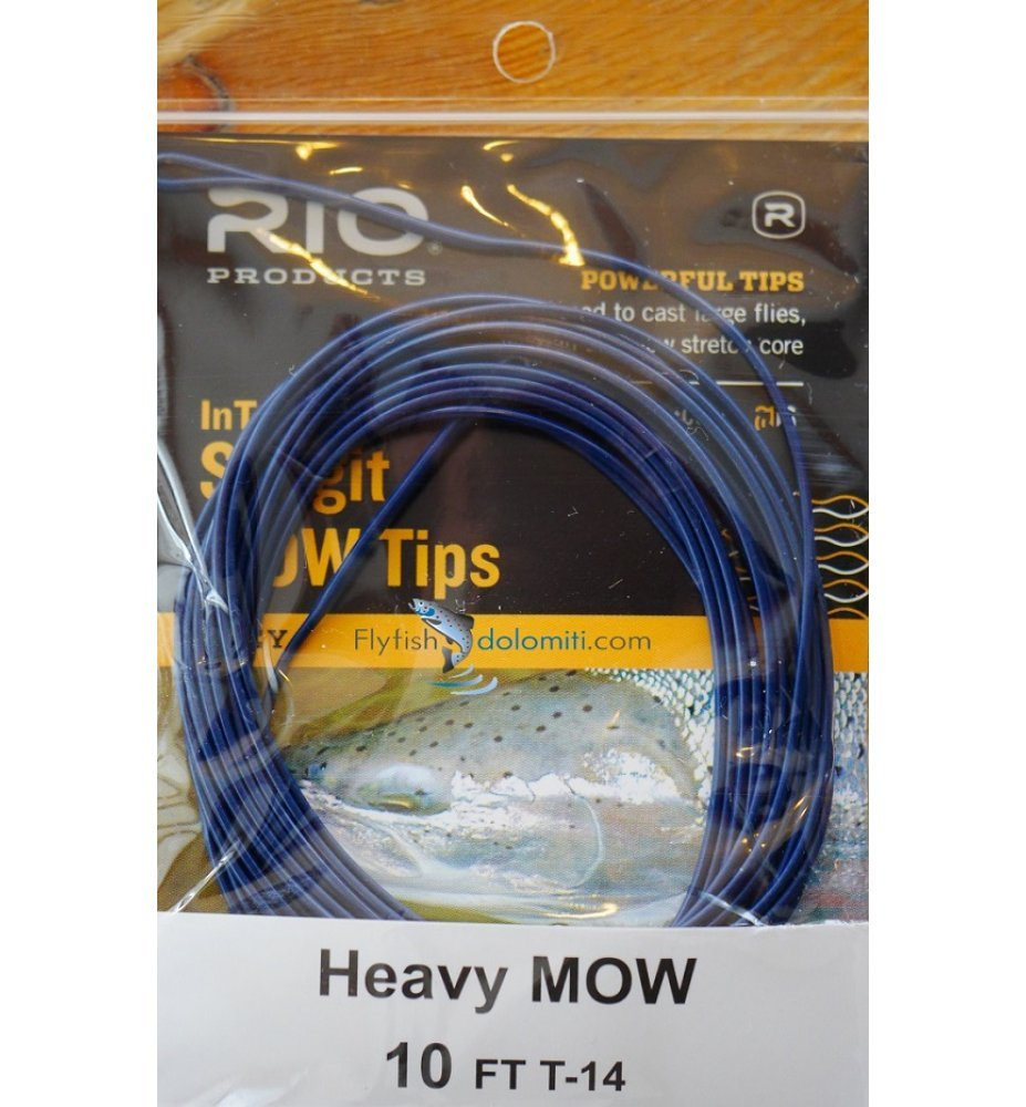 RIO HEAVY MOW IN TOUCH 10FT T-14