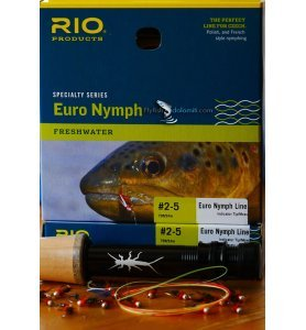 RIO EURO NYMPH 2-5