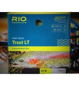 Rio TROUT Series LT DT