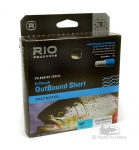 RIO IN TOUCH OUTBOUND  Short WF10I/S6