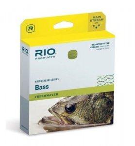 Rio Mainstream Bass/Pike