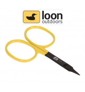 Loon Ergo Precision Tip Scissors