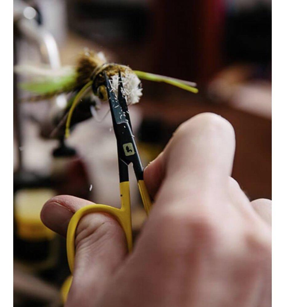 Loon Ergo Precision Tip Scissors
