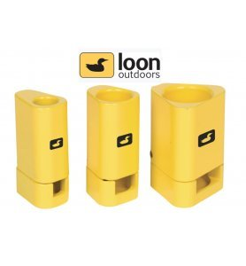 Loon Zippy hair Stacker  Pareggiapelo
