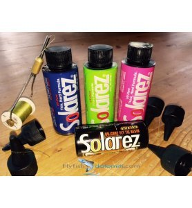 SOLAREZ UV RESIN 5 GR | Fly fishing equipment