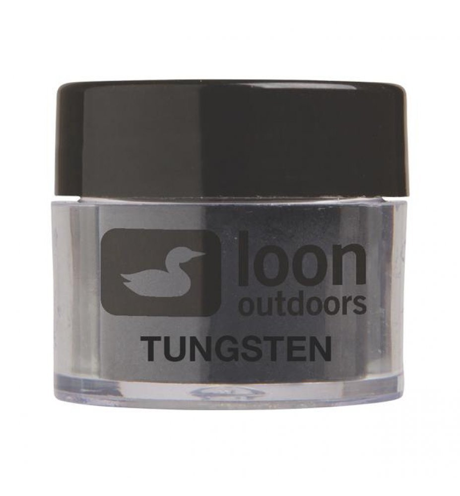 LOON Tungsten Powder
