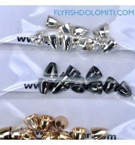 Tungsten Coneheads XL