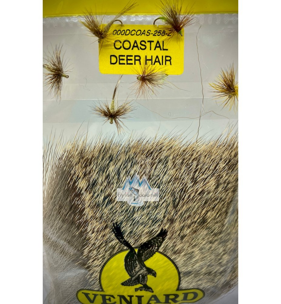 Veniard Coastal Deer Hair (Cervo)